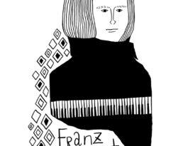 フランツ・リスト