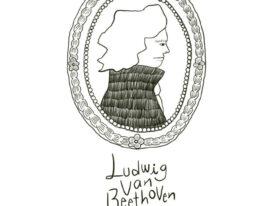 L.V.ベートーヴェン